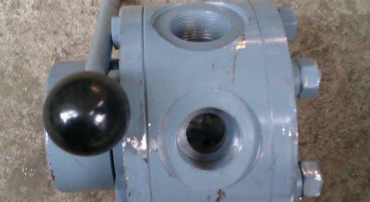 高压清洗洒水车配件