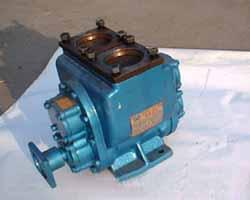油车专用齿轮泵