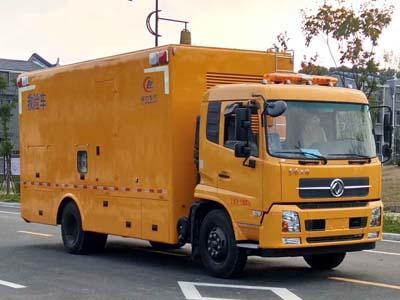 程力重工(东风天锦)救险车